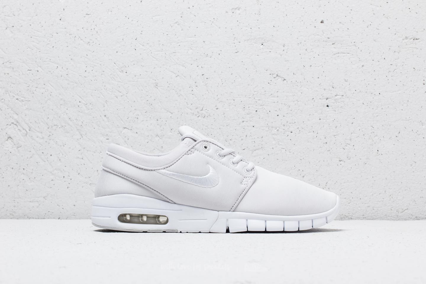 c4c72acd9b Nike Stefan Janoski Max (GS) Vast Grey  White at a great price 63