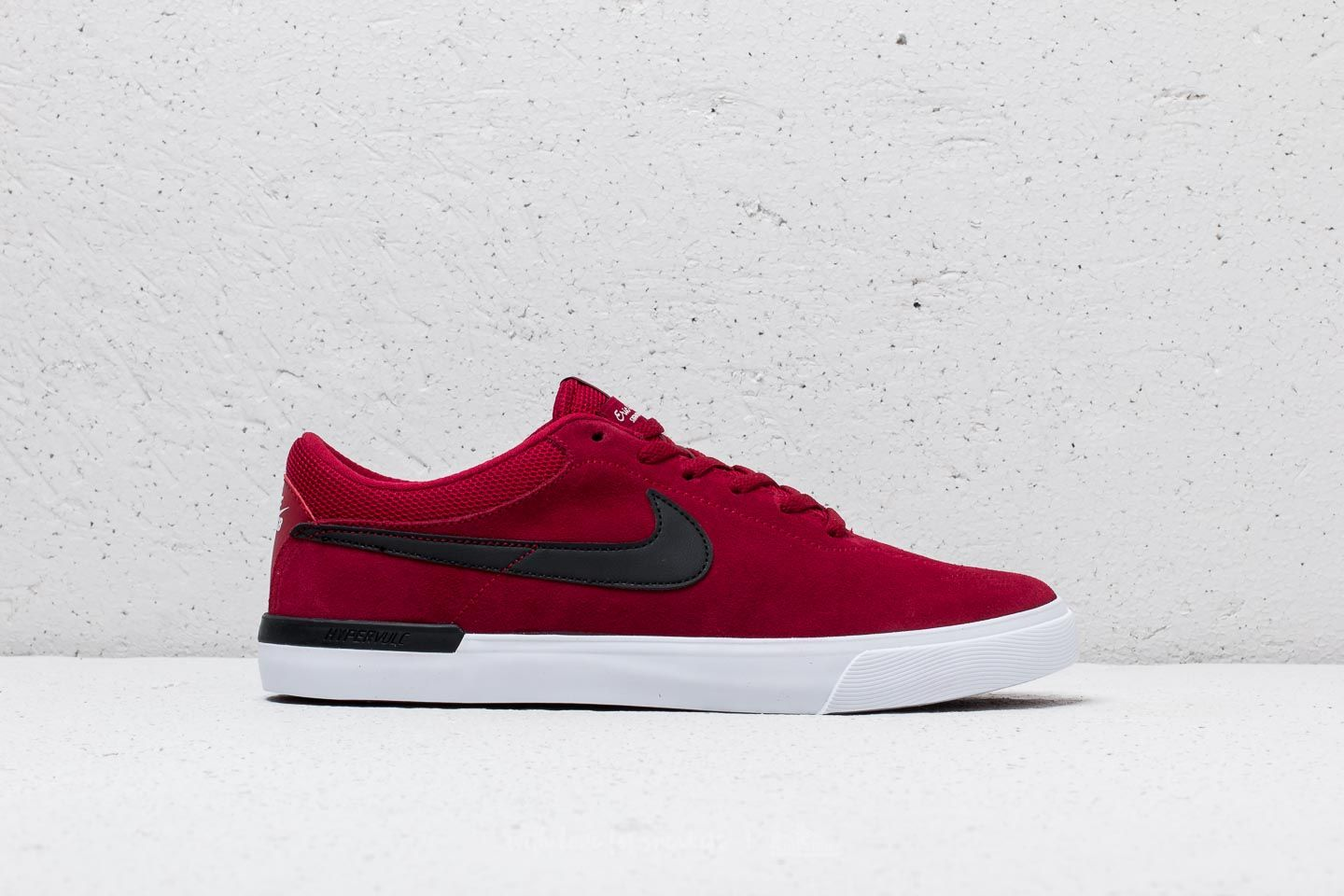 413d5d47003632 Nike SB Koston Hypervulc Red Crush  Black-White-White at a great price