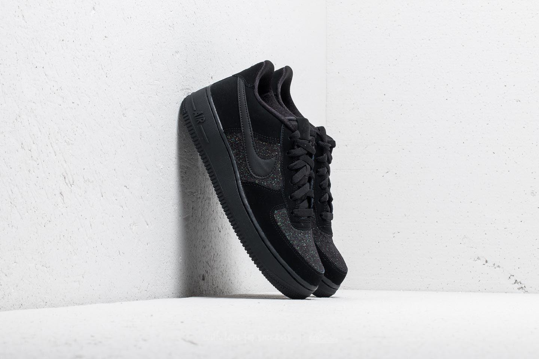 ec8da0fc484b Nike Air Force 1 LV8 (GS) Black  Black