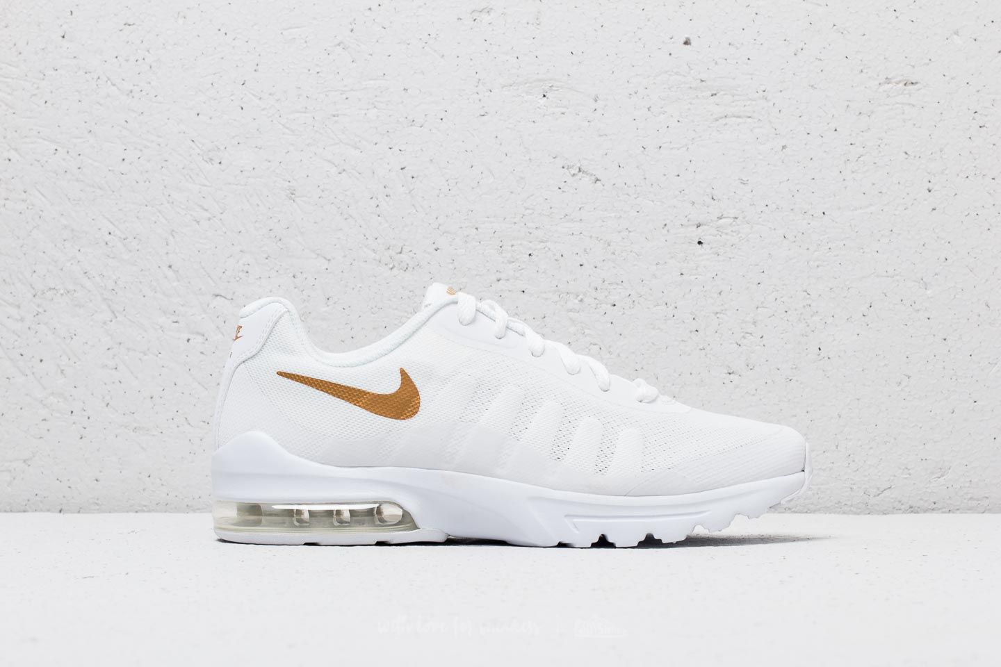 013c2aee33 aliexpress nike air max invigor gs white metallic gold at a great price 73  2ac14 f1cb5