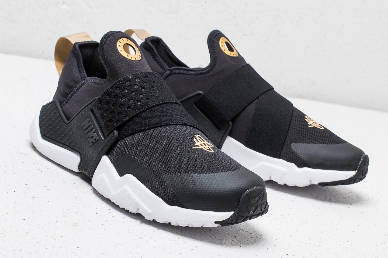 shoes Nike Huarache Extreme (GS) Black