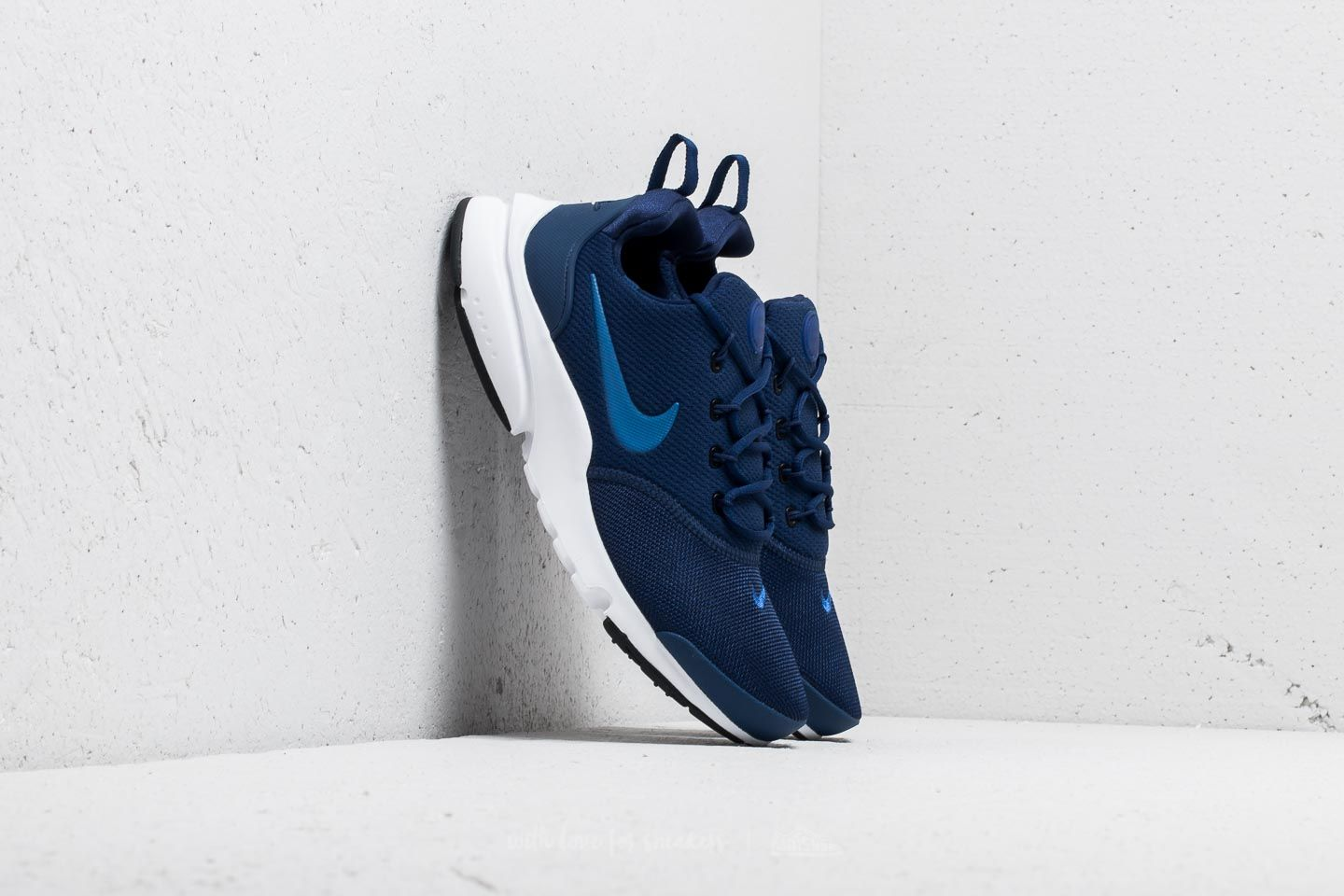 Nike Presto Fly (GS) Blue Void/ Game Royal-Black