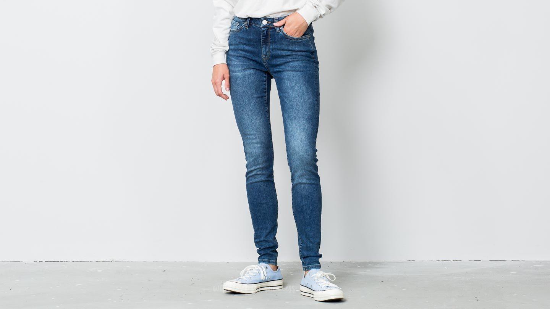 SELECTED Ida Bruce Jeans Medium Blue Denim