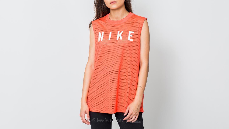 Nike Sportswear Women's Mesh Muscle Tee
