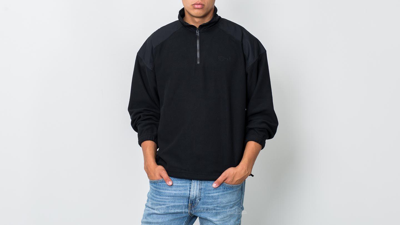 Polar Skate Co. Lightweight Fleece Pullover Black za skvělou cenu 1 690 Kč koupíte na Footshop.cz