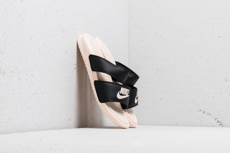 super popular 8c2d4 5c75a Nike Wmns Benassi Duo Ultra Slide