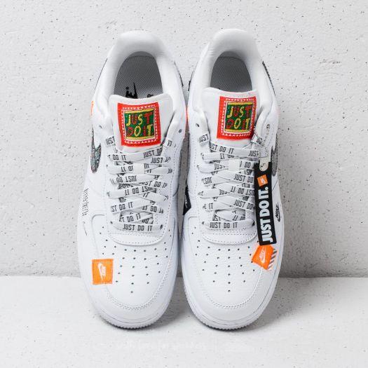shoes Nike Air Force 1 ´07 Premium