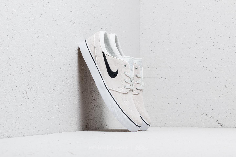 Nike Zoom Stefan Janoski Summit White/ Black za skvělou cenu 2 290 Kč koupíte na Footshop.cz