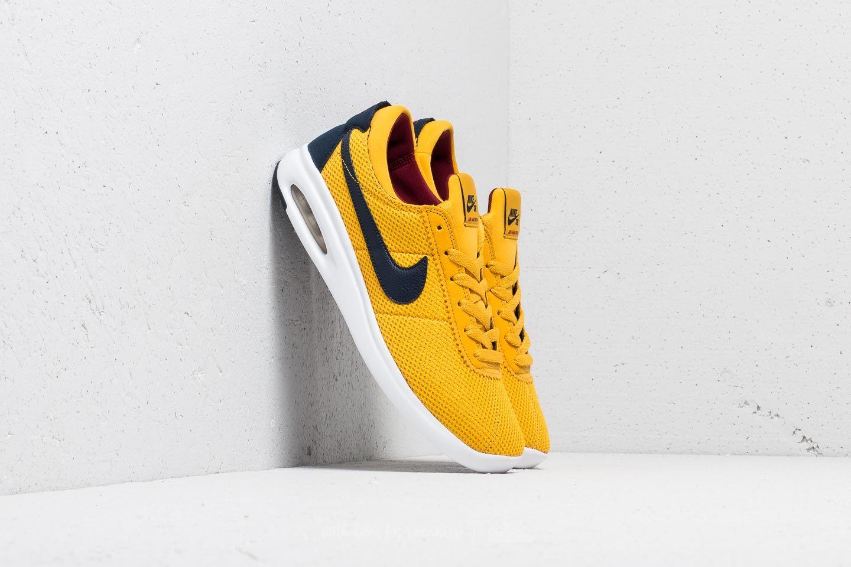 free shipping cfc5a c76d1 Nike SB Air Max Bruin Vapor TXT