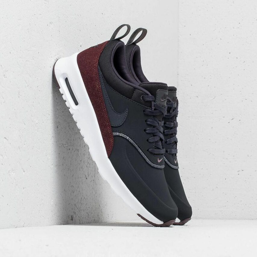 Nike Wmns Air Max Thea Premium Oil Grey/ Oil Grey EUR 38