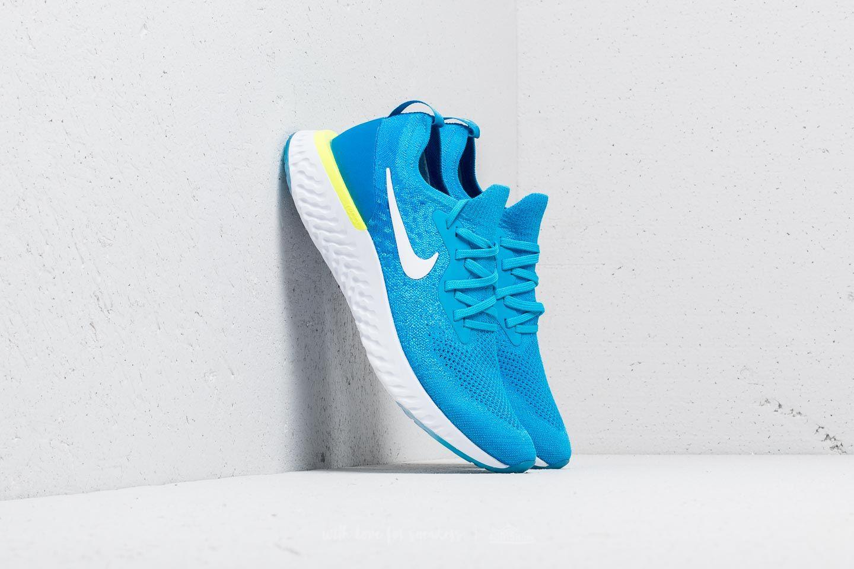 Men's shoes Nike Epic React Flyknit