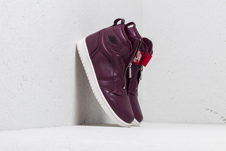 Air Jordan 1 Hi Zip Wmns Premium