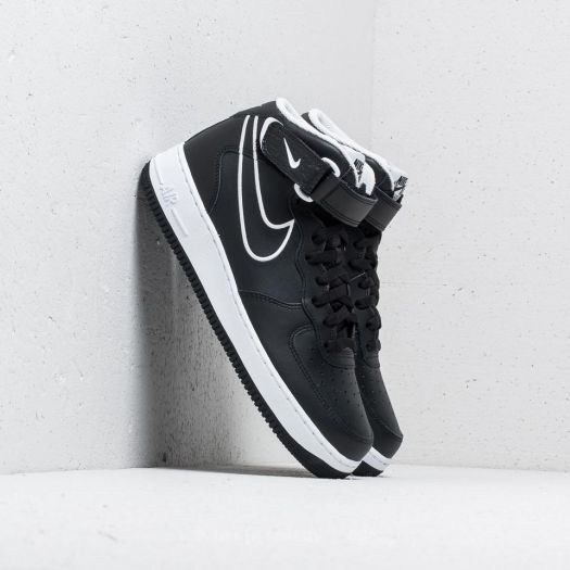 shoes Nike Air Force 1 Mid '07 Leather