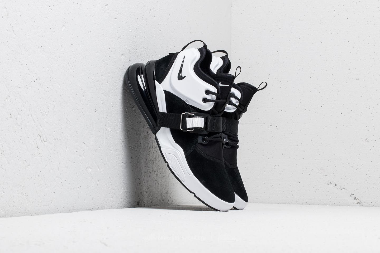 Nike Air Force 270 Black  White-Black  ad5df9eca