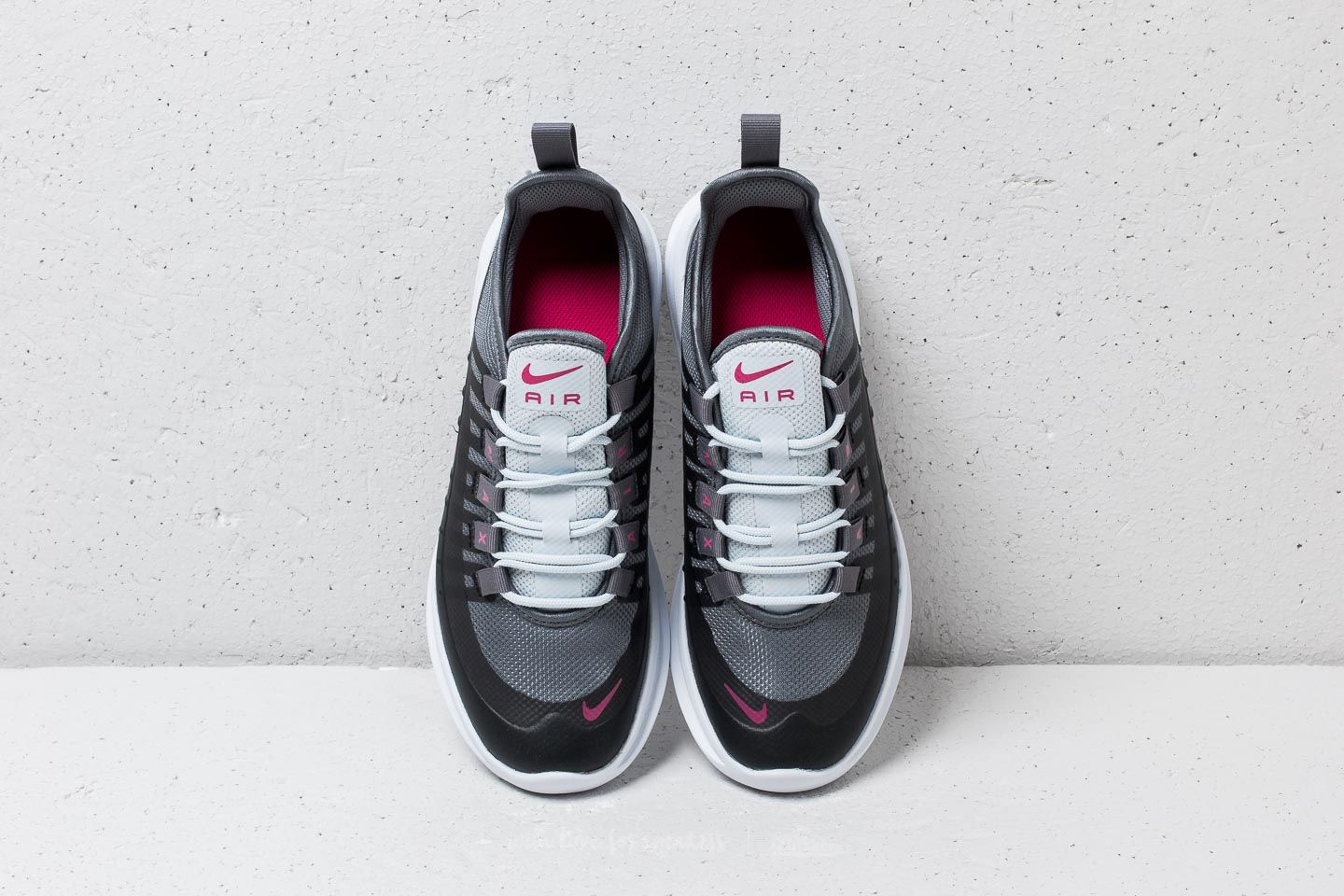 Nike Air Max Axis (GS) Black Rush Pink Anthracite | Footshop