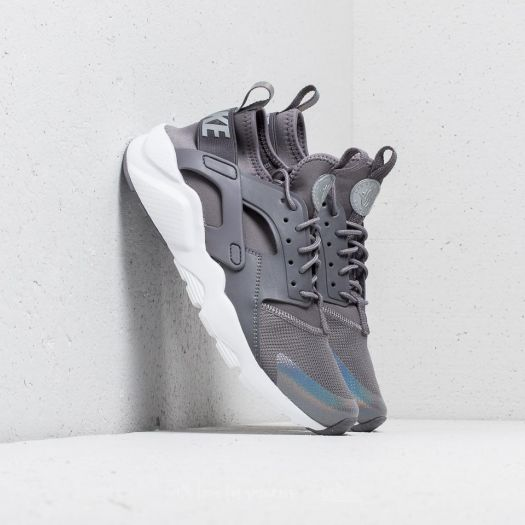 Nike Air Huarache Run Ultra GS Gunsmoke Gunsmoke | Footshop