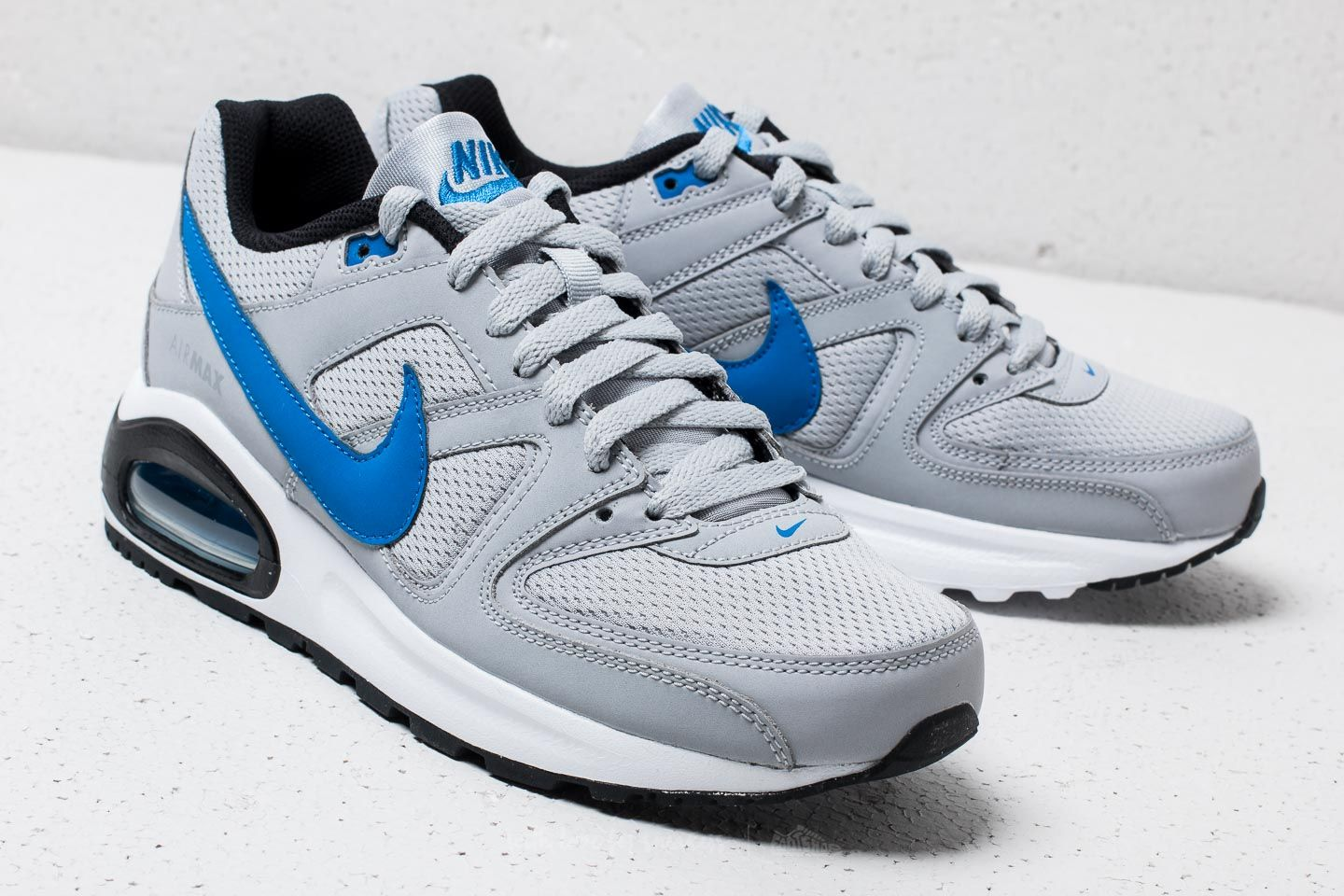 Nike Air Max Command Ocean Fog Dark Obsidian Purchaze