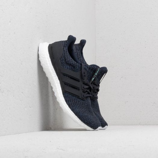 cheap for discount d3eb1 6f12e adidas UltraBOOST Parley Legend Ink/ Carbon/ Blue Spirit ...