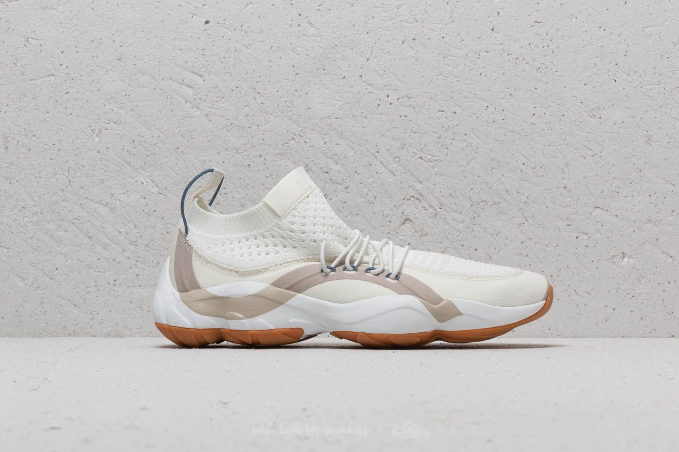 dfc7e668d0c12f Reebok DMX Fusion Chalk  Parchment  Blue at a great price 66 € buy at