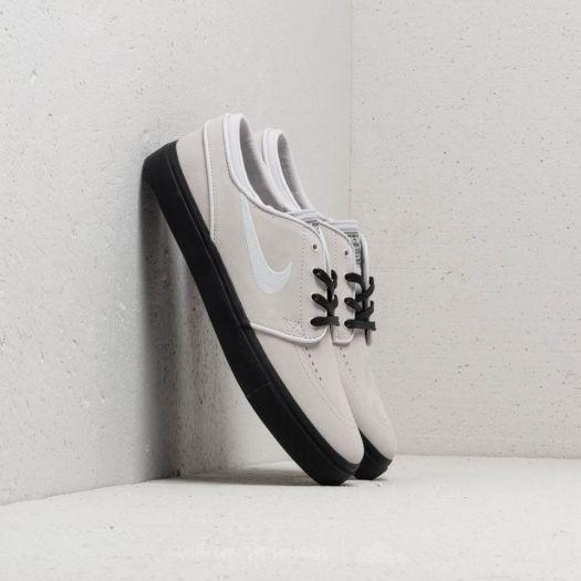 nowe style 100% jakości urzędnik Nike Zoom Stefan Janoski Vast Grey/ Vast Grey-Black   Footshop