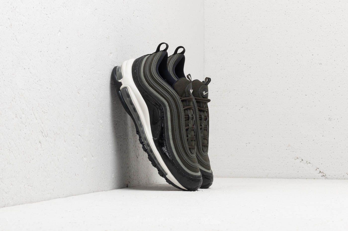 separation shoes 5a962 3e76b Nike Wmns Air Max 97 Premium Sequoia/ Dark Stucco-Light Bone | Footshop