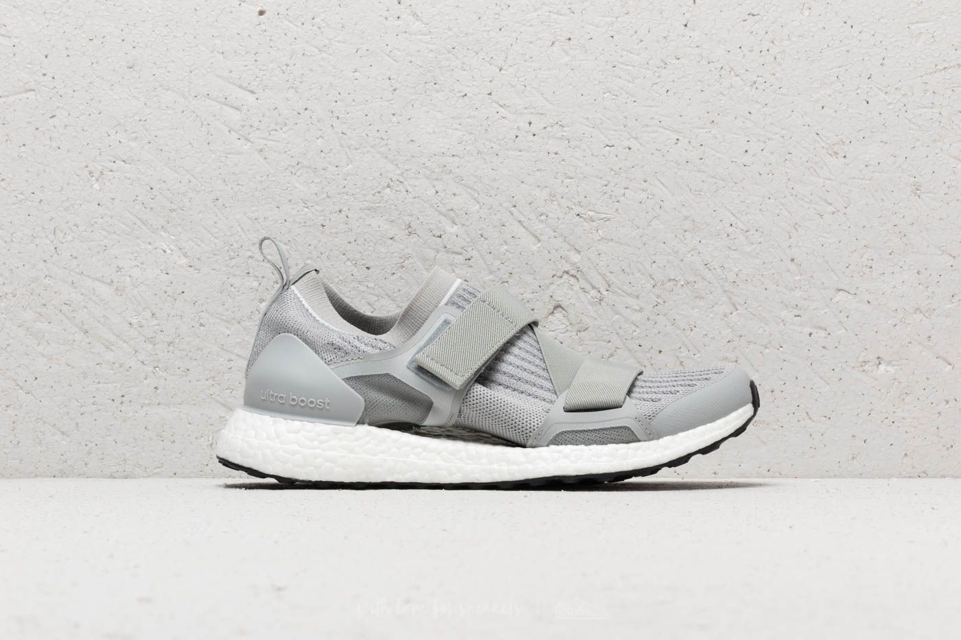 f0aaf051726 adidas x Stella McCartney Ultraboost X S. Stone  Mid Grey  Core Black at