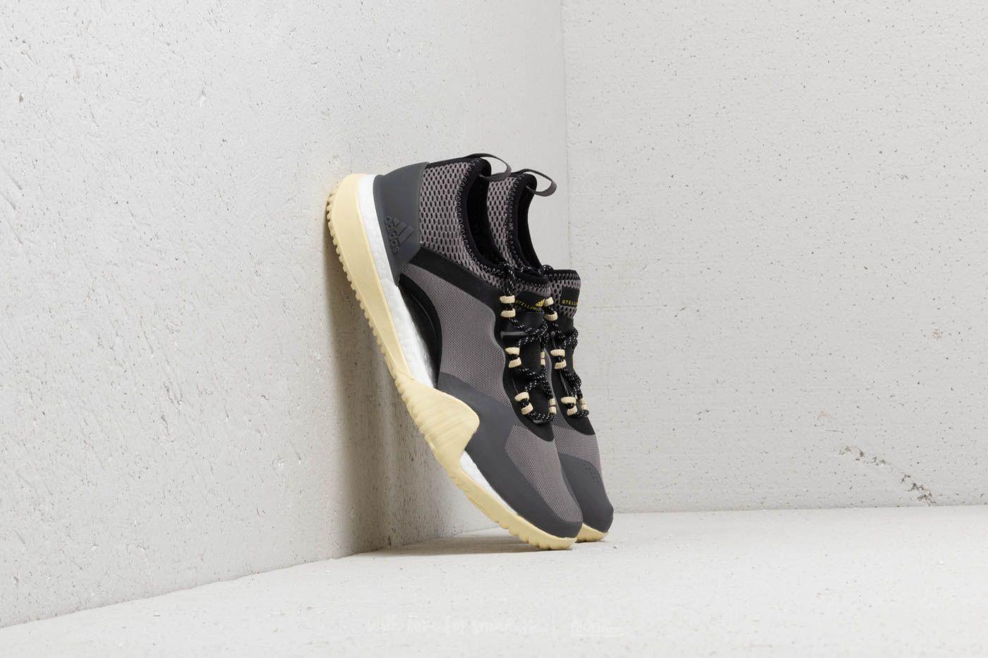adidas x Stella McCartney Pureboost X TR 3.0 Stone/ Granite/ Missun za skvělou cenu 2 360 Kč koupíte na Footshop.cz