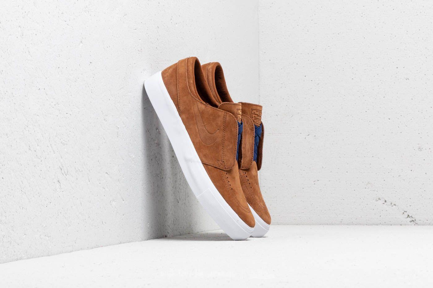 British Nike Sb Leather Slip Ht Janoski Tan Zoom 9W2IEDHY