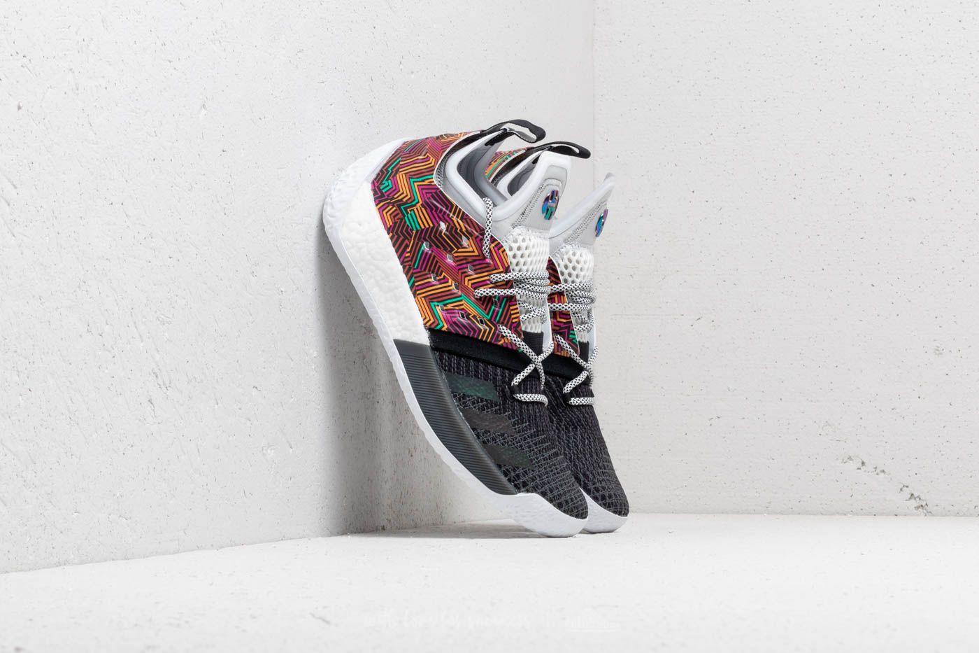 Black Adidas Ftw OneFootshop Core Vol2 White Harden Grey tdQrChs