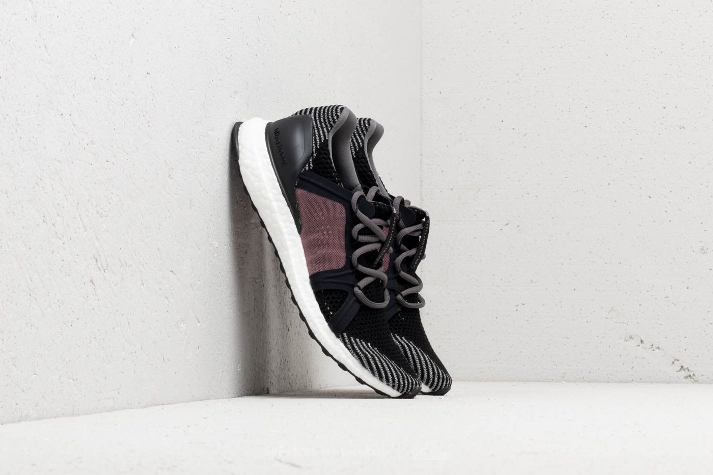 221e769a936b8 adidas x Stella McCartney UltraBOOST Core Black  SmoPink  Core Red at a  great price