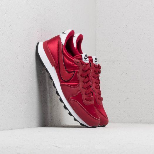 W Nike Internationalist Heat