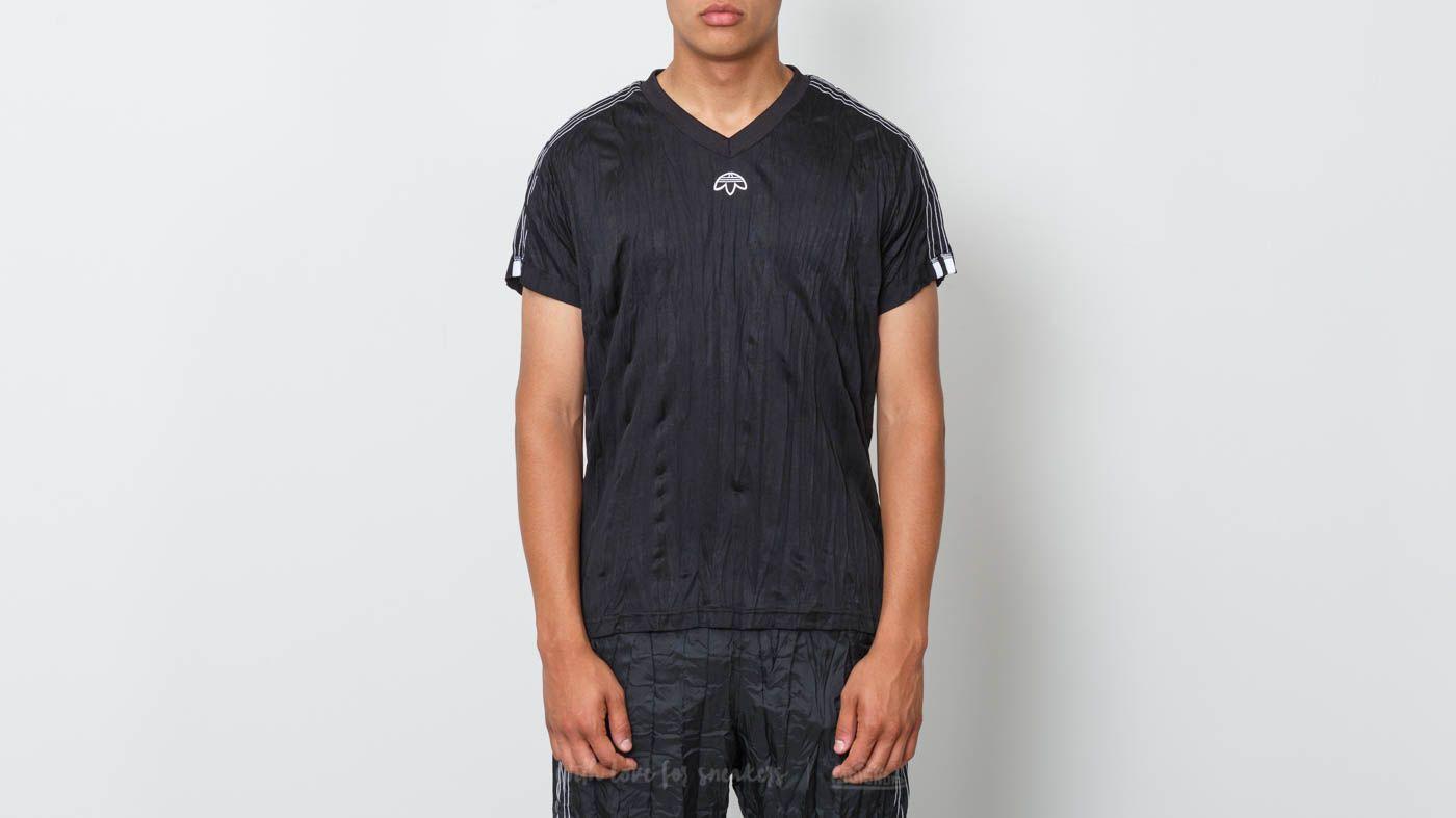 adidas x Alexander Wang Jersey Black/ White