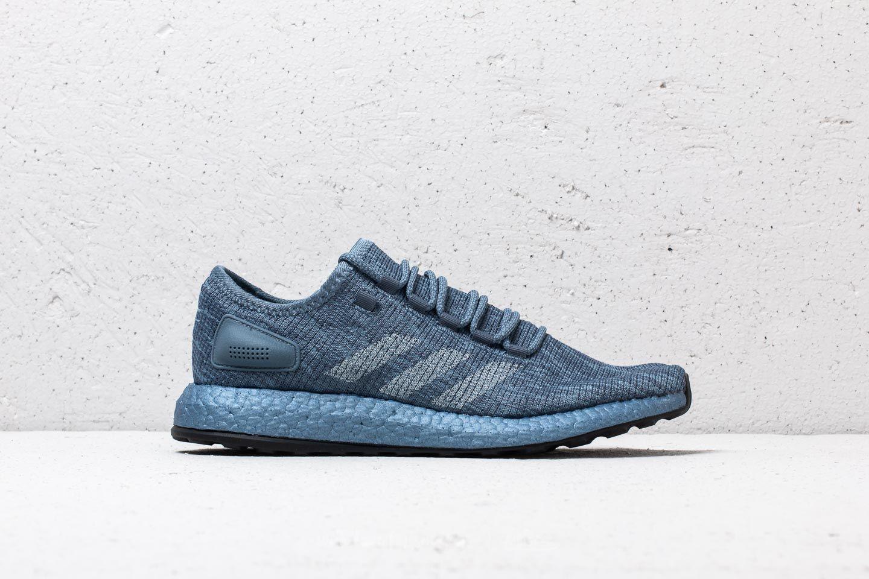 Men's shoes adidas PureBOOST Raw Steel