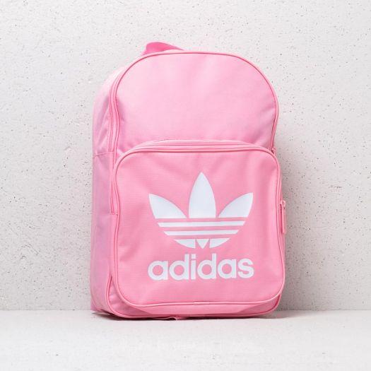 adidas Classic Trefoil Backpack Light Pink   Footshop