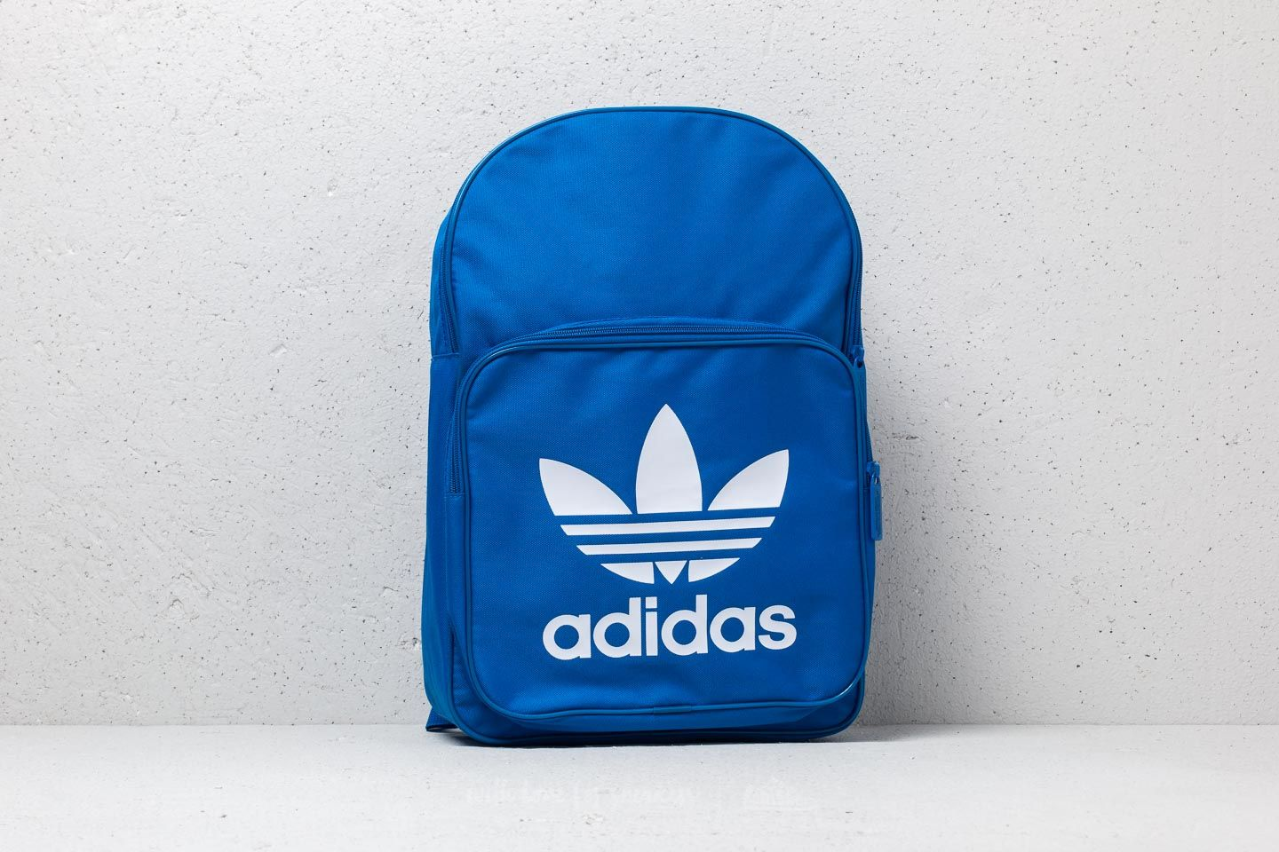 e937df9c890d adidas Trefoil Backpack Blue at a great price 21 € buy at Footshop