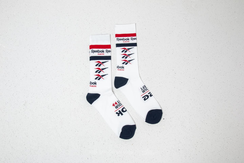 Reebok Classic Vector Crew Socks White  dab72c93c