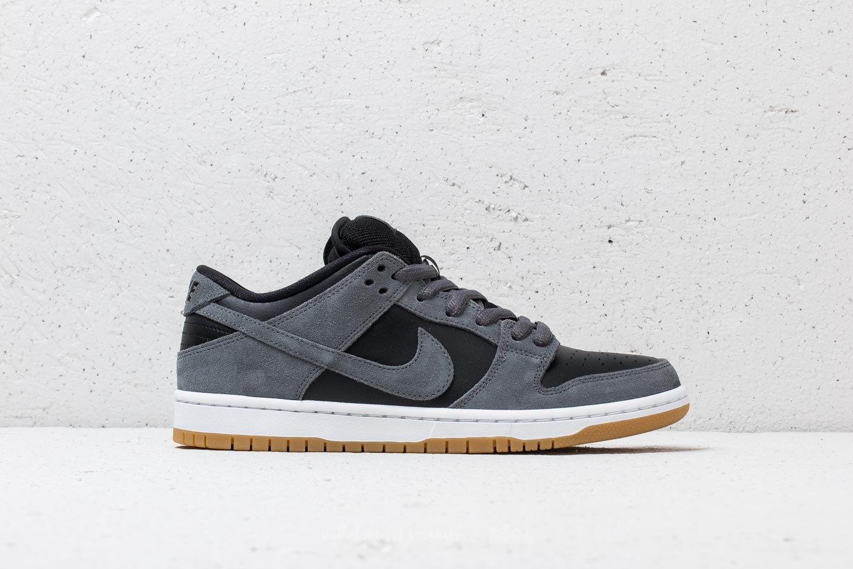 online retailer 7fdbe 2bcdc Nike SB Dunk Low TRD Dark Grey  Dark Grey-Black at a great price