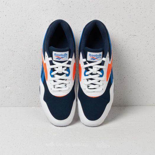 Men's shoes Reebok Rapide MU White