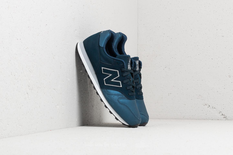 New Balance 373 Blue/ Grey