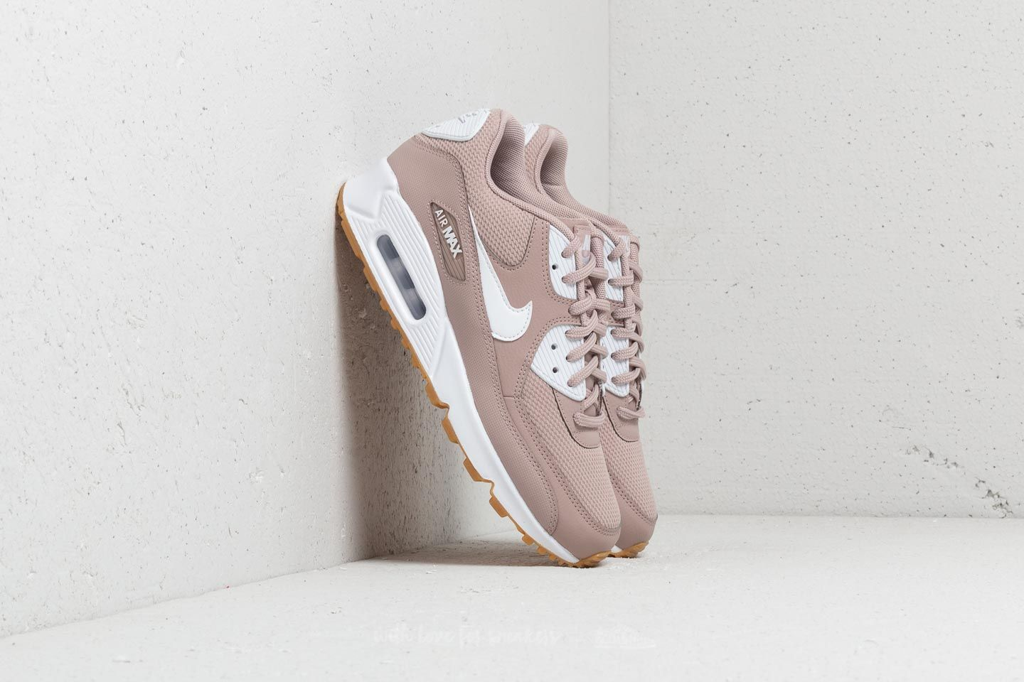 4610ee929914 Nike Wmns Air Max 90 Diffused Taupe  White