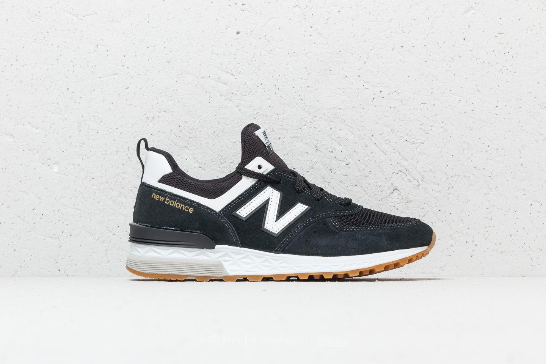 White Balance Black New Footshop 574 qw1Cnaf