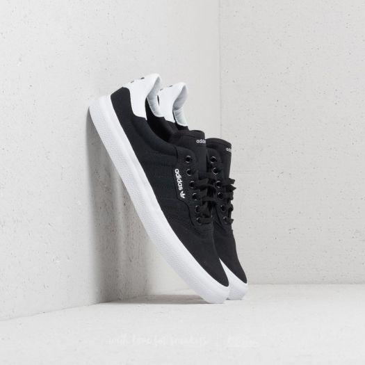 Establecer Creo que estoy enfermo Tratamiento  Men's shoes adidas 3Mc Core Black/ Core Black/ Ftw White | Footshop