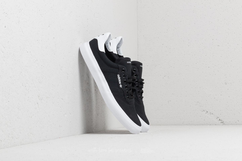 Ανδρικά παπούτσια adidas 3Mc Core Black/ Core Black/ Ftw White