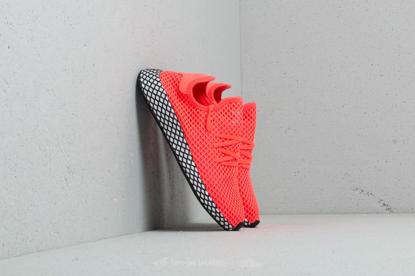 check out f3b33 014ad adidas Deerupt Turbo Turbo Core Black at a great price 99 € buy at
