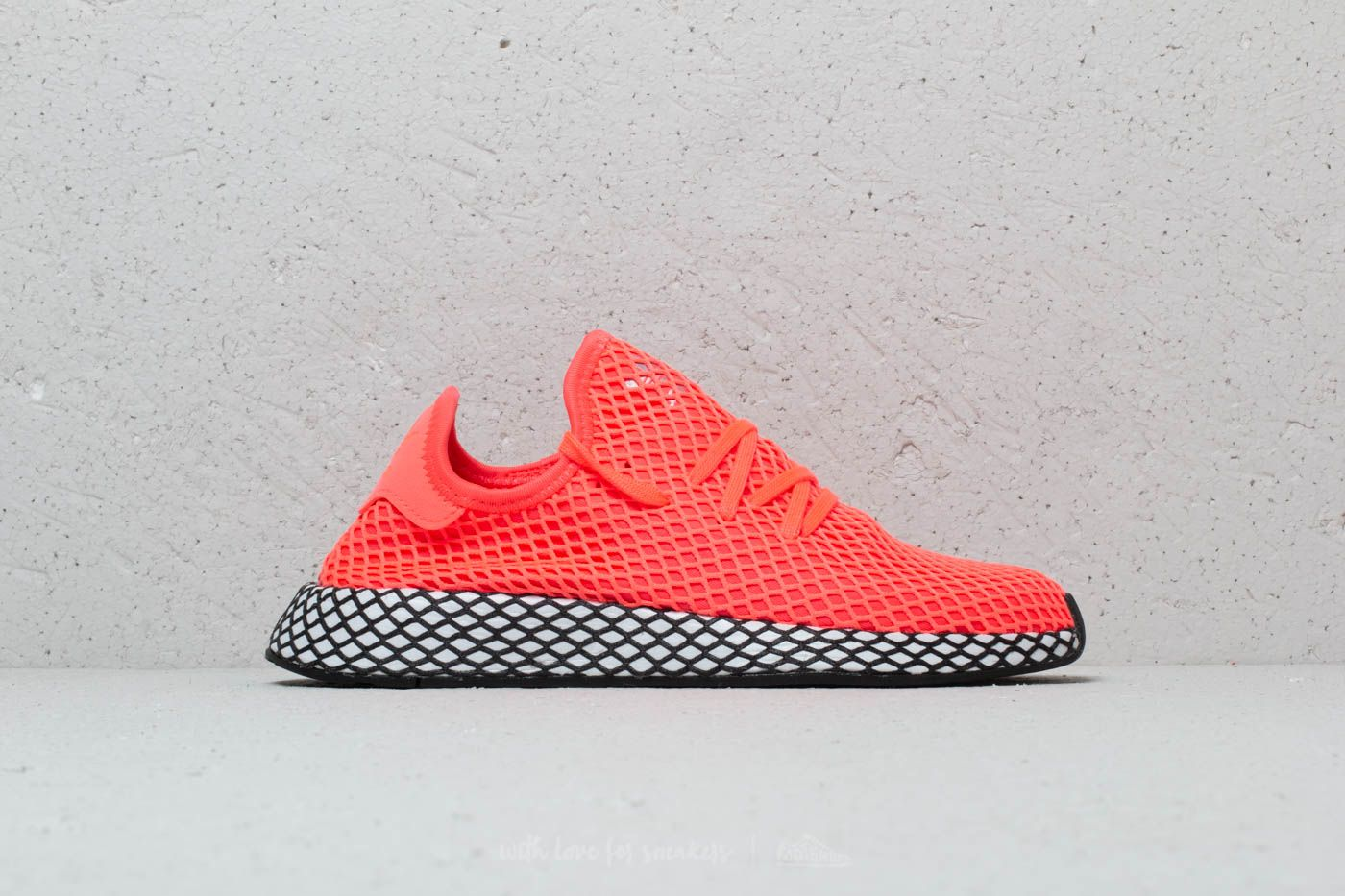 a008fe569f2f2 adidas Deerupt Turbo  Turbo  Core Black at a great price 70 € buy at