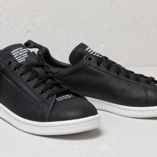 buy sale new style casual shoes adidas Consortium X Mita Stan Smith Black/ Black/ White | Footshop