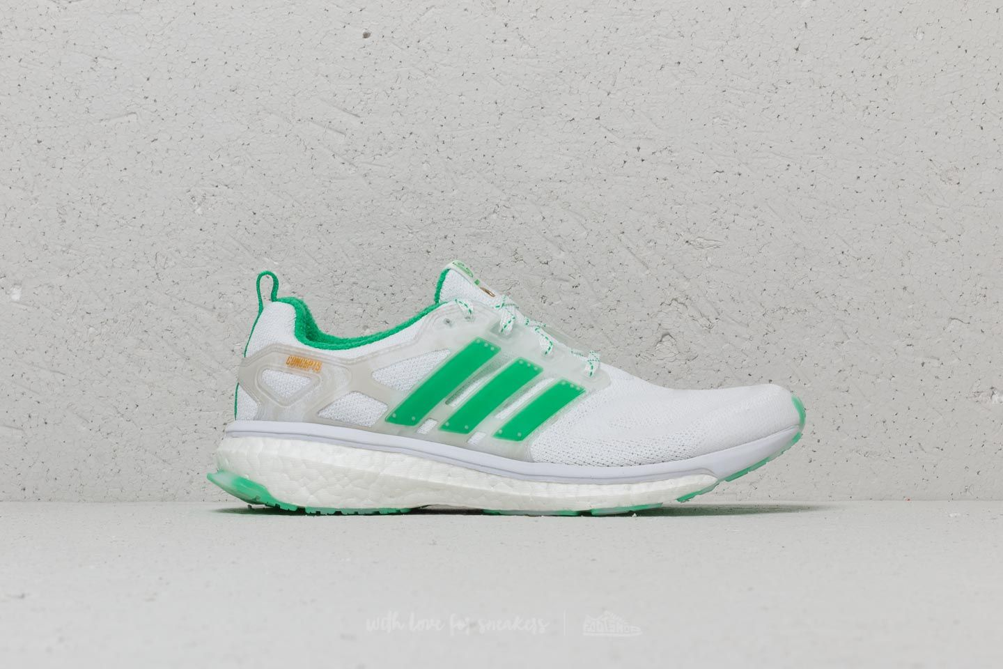 low priced 2ae73 efae5 adidas Consortium x Concepts Energy Boost White Green White at a great  price 121