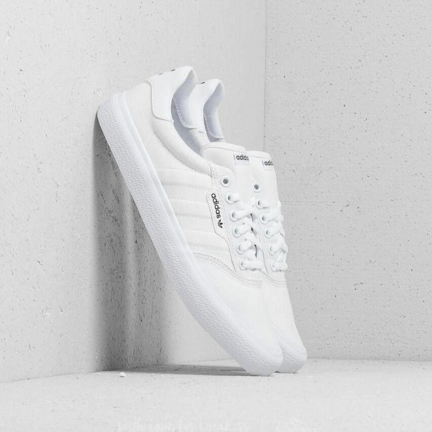 adidas 3Mc Ftw White/ Ftw White/ Gold Metalic EUR 40