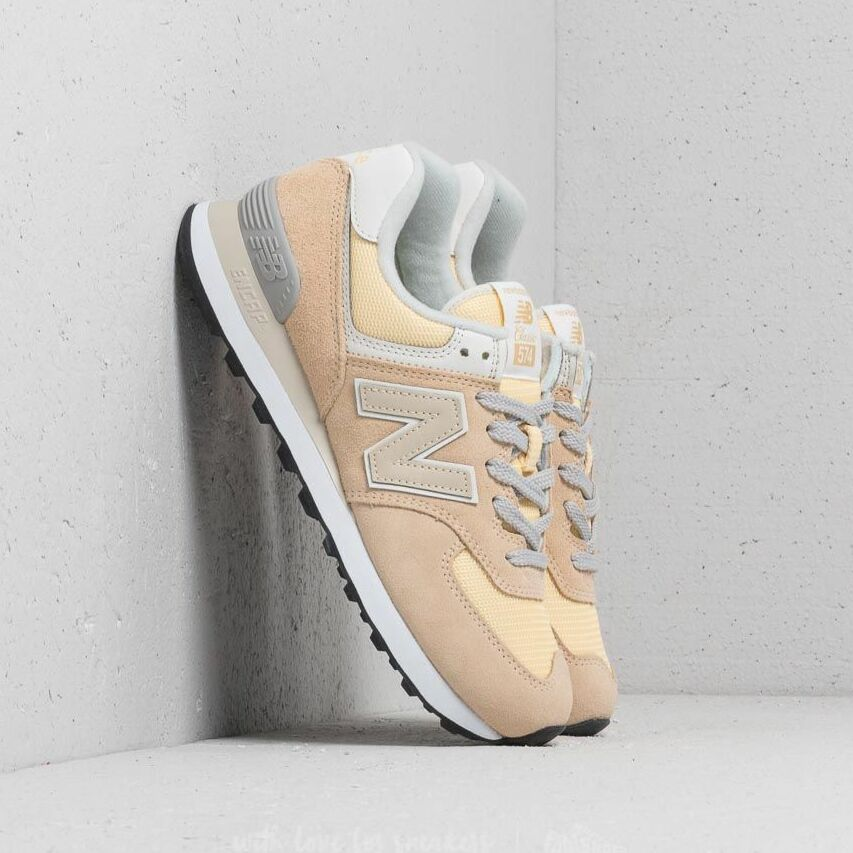 New Balance 574 Yellow EUR 39