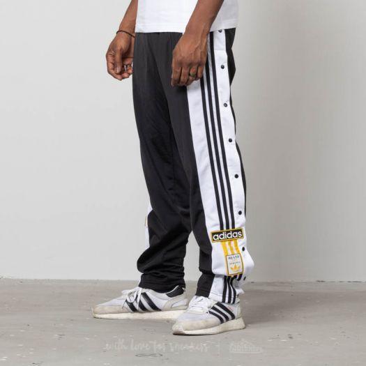 adidas Adibreak Trackpants Black | Footshop